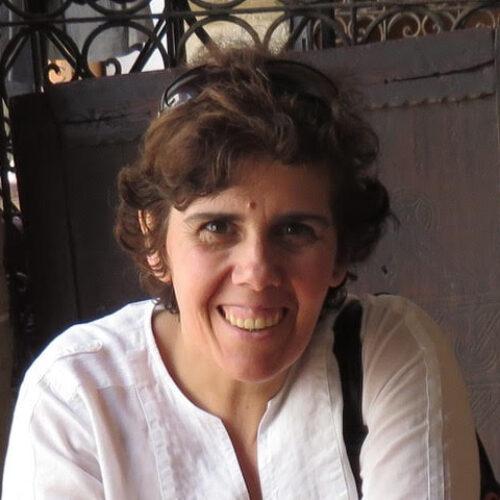 Cristina Luis