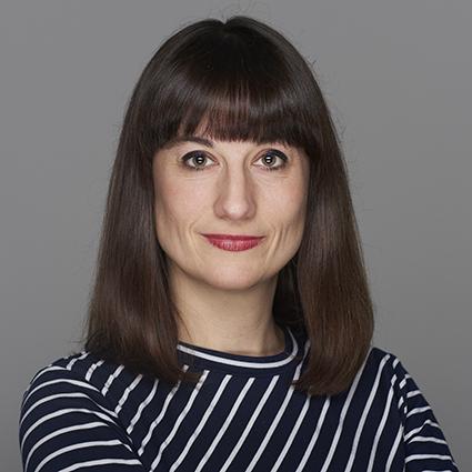 Nora Salas Seoane