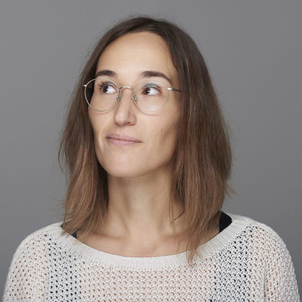 Blanca Guash